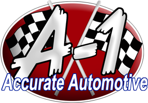 A-1 Accurate Automotive - Auto Repair, Engine Diagnostics & Brake Repair In Orange County & Surrounding Areas -714-527-0510